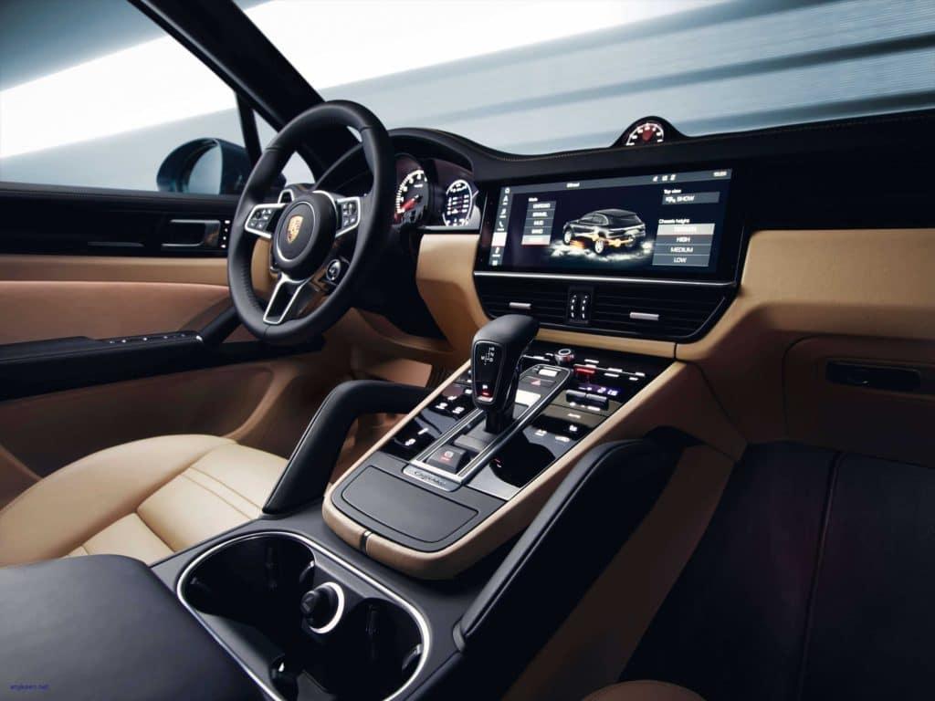 Introducing The All New 2020 Porsche Macan Porsche Of Tampa