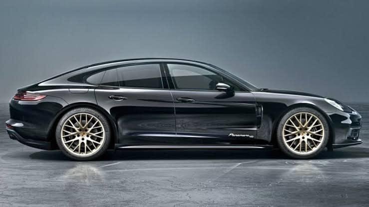 Check Out The 2020 Porsche Panamera Configurations Porsche Of Tampa