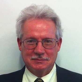 Bruce Harnish