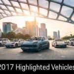 Select Porsche