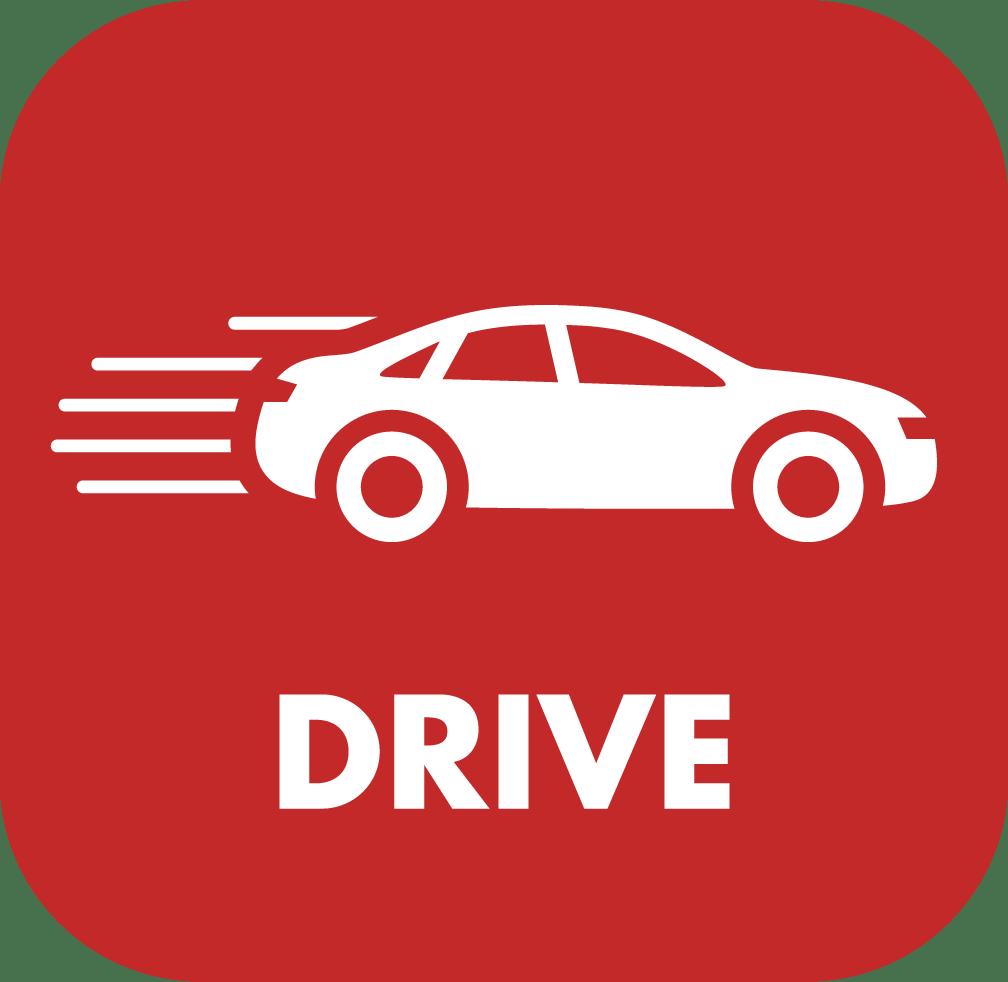 Porsche Oklahoma City - Drive CTA