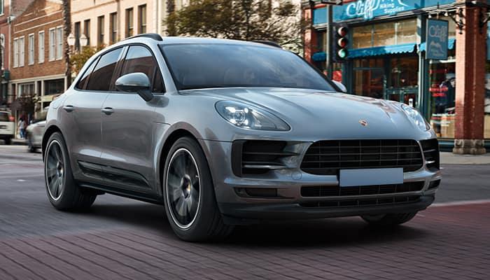 2019 PorscheMacan