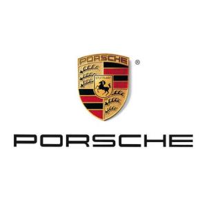 Porsche Logo