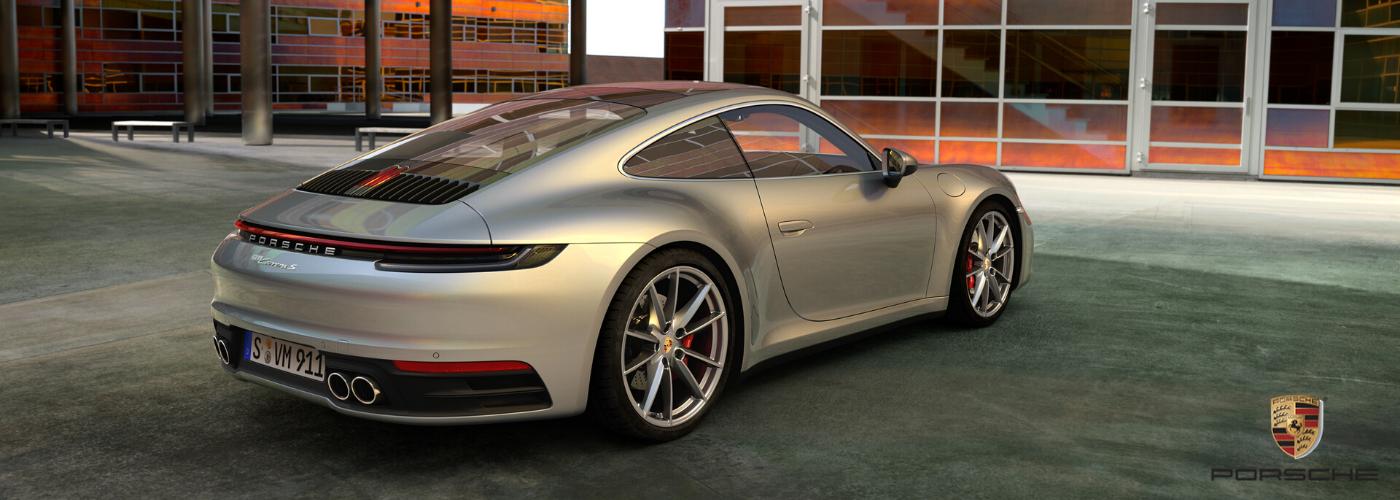 Porsche 911 Norman OK