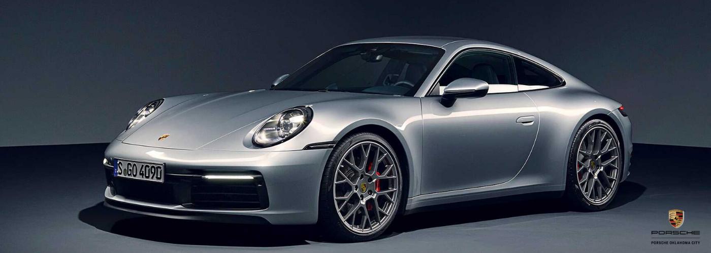 Porsche 911 Edmond OK