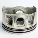 Porsche tests 3D-printed pistons for its 911 GT2