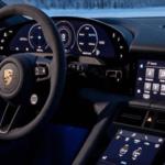 Porsche Taycan Technology