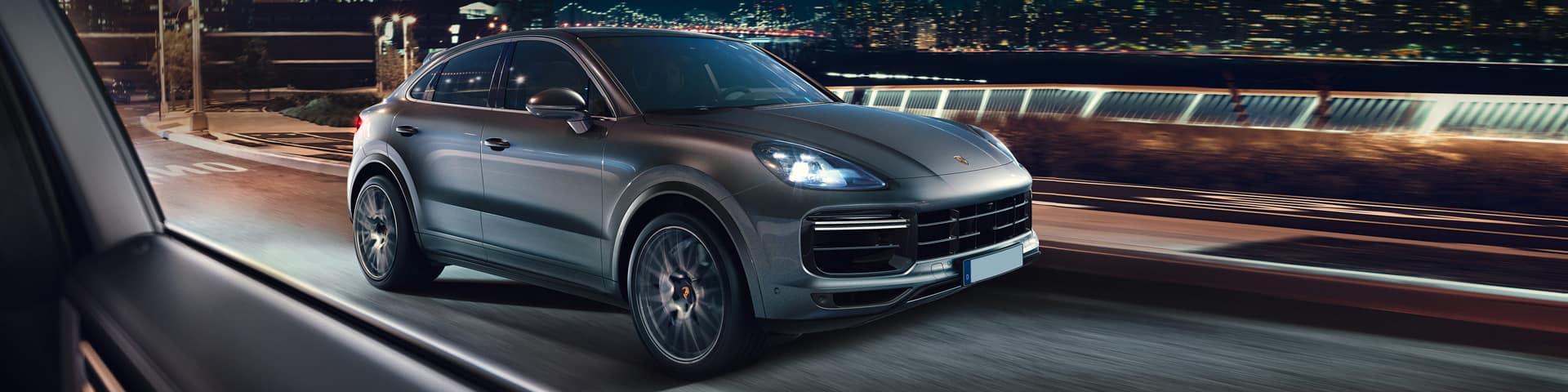 2021 Porsche Macan in Oklahoma City