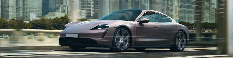 2021 Porsche Taycan for sale in Oklahoma City