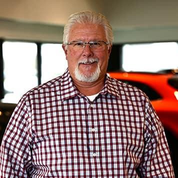Dave Finke