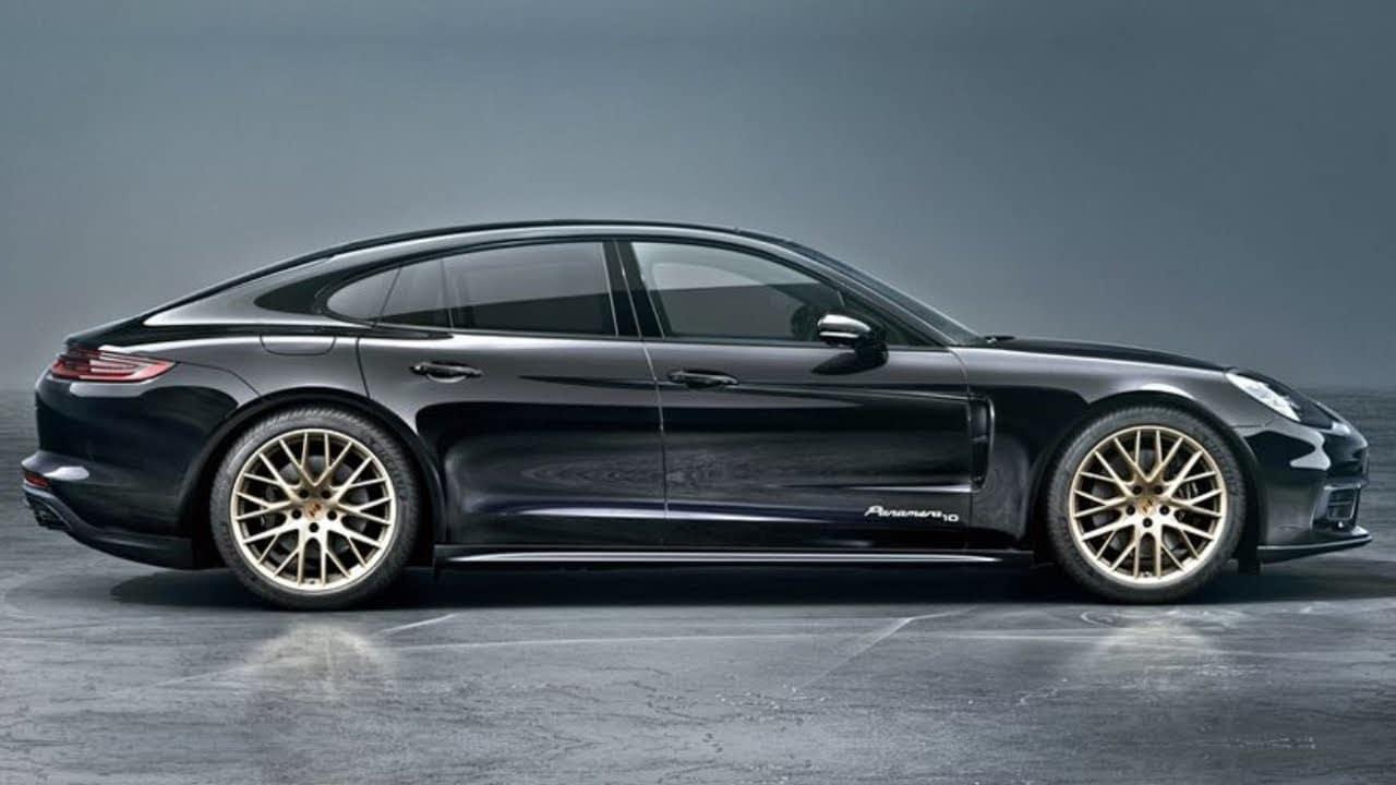 picture of 2020 Porsche Panamera