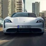 2020 Porsche EV