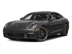 2018 Porsche Panamera vs. 2018 Jeep Compass