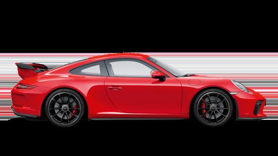 Porsche Model GT 3