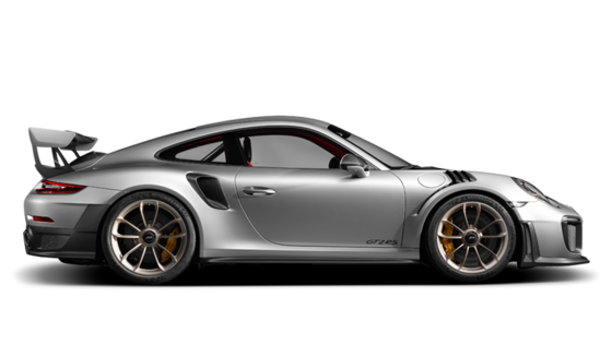 Porsche Model GT2 RS