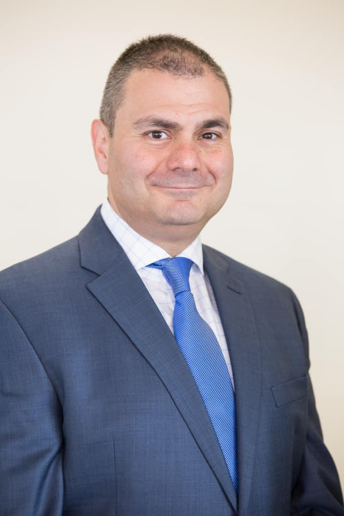George Mengisopoulos