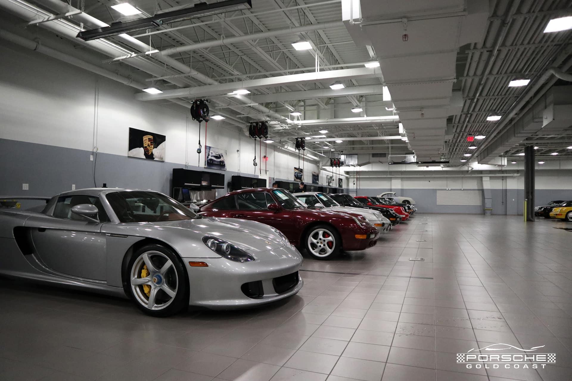 Porsche Gold Coast Grand Opening Gallery Porsche Gold Coast