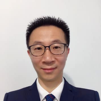 Wade Hui