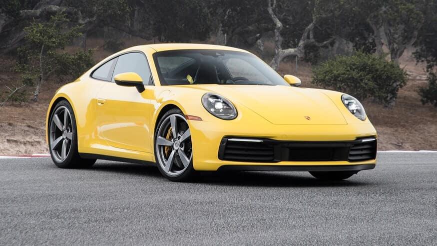 2020 Porsche 911 Carrera S Is Motortrend S 2019 Best Driver S Car Porsche Gold Coast