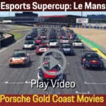 E-Sports Le Mans