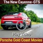 New cyaenne gts