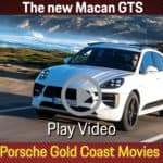 The new Macan GTS
