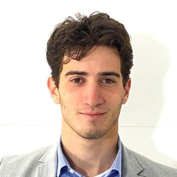 Peter  Frangoulis