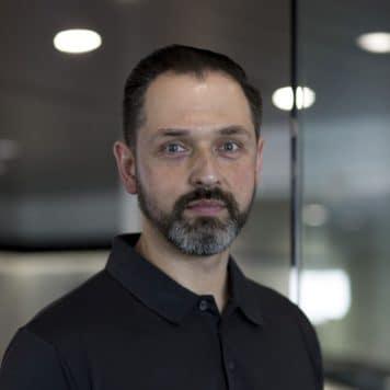 Denis Habibija
