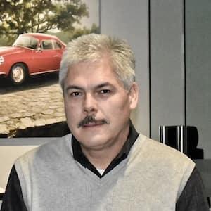 Jeff Sandstrom