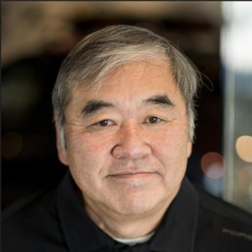 Ken Shiozaki