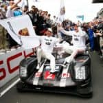 Le Mans: 18th Overall win for Porsche