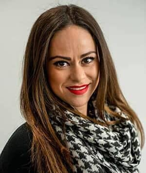 Adriana Vallecillo