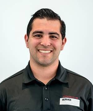 Cameron Morales