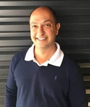 Ben Esfandi