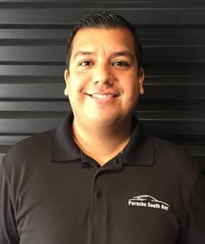 Sabino Garcia