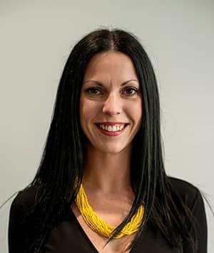 Sarah Carbajal