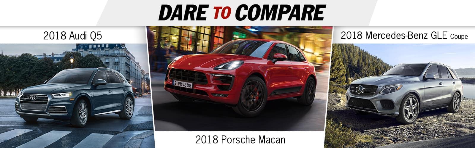 2019 Porsche Macan | Porsche Spokane | Liberty Lake, WA