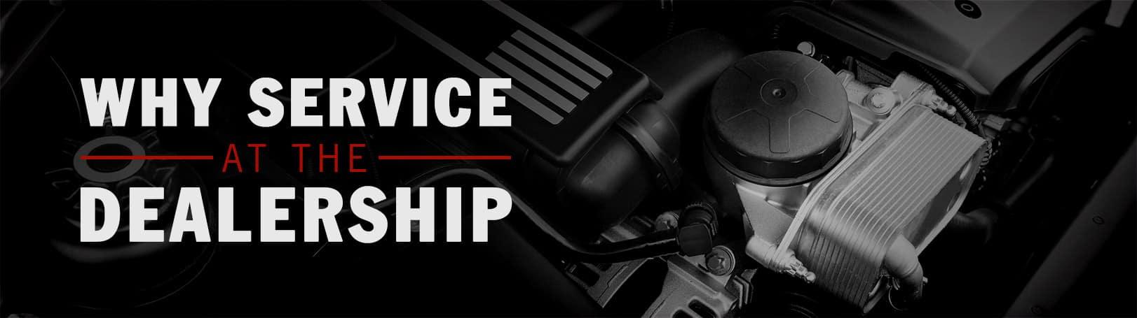 Why Service at Porsche of Spokane