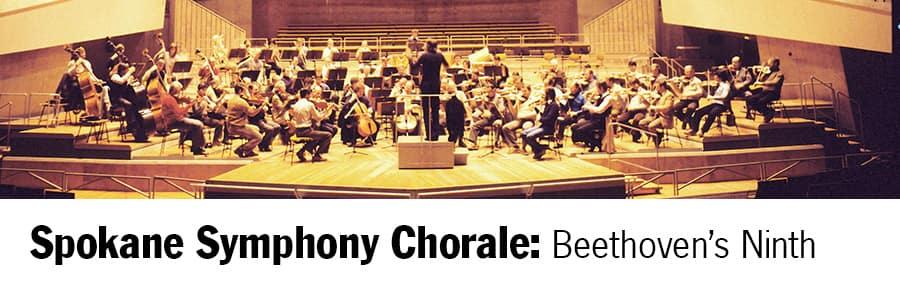 Porsche Spokane Symphony