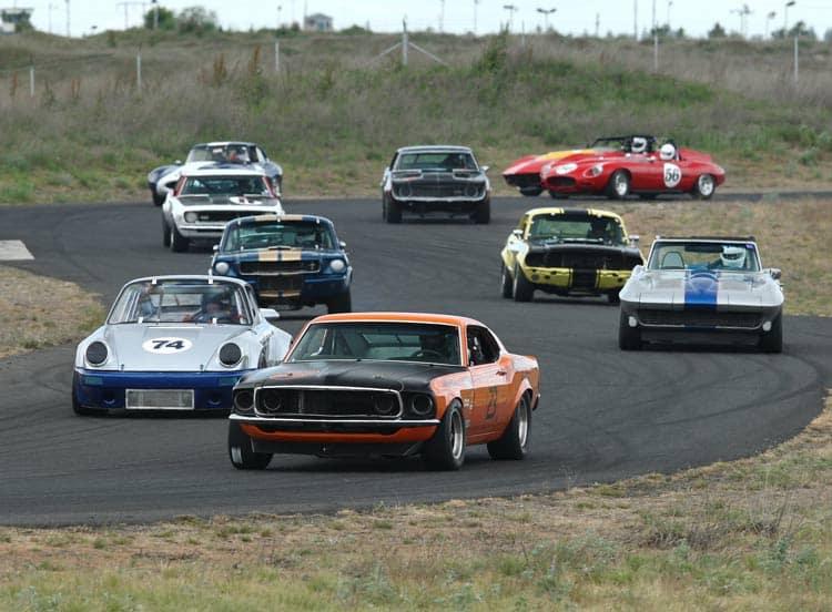 Festival of Speed | Spokane, WA