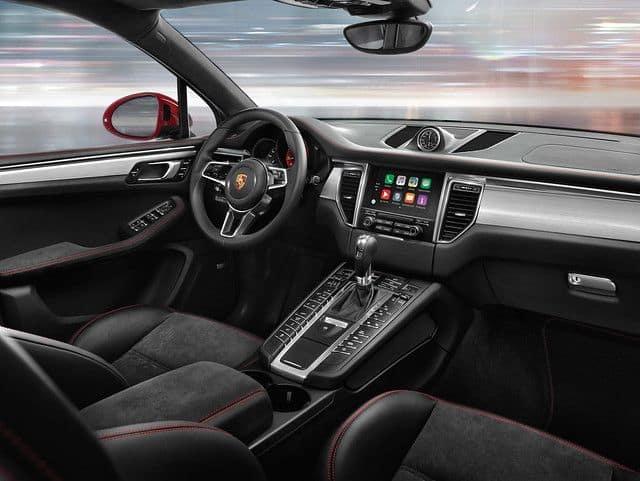 2019 Porsche Macan   Liberty Lake, WA