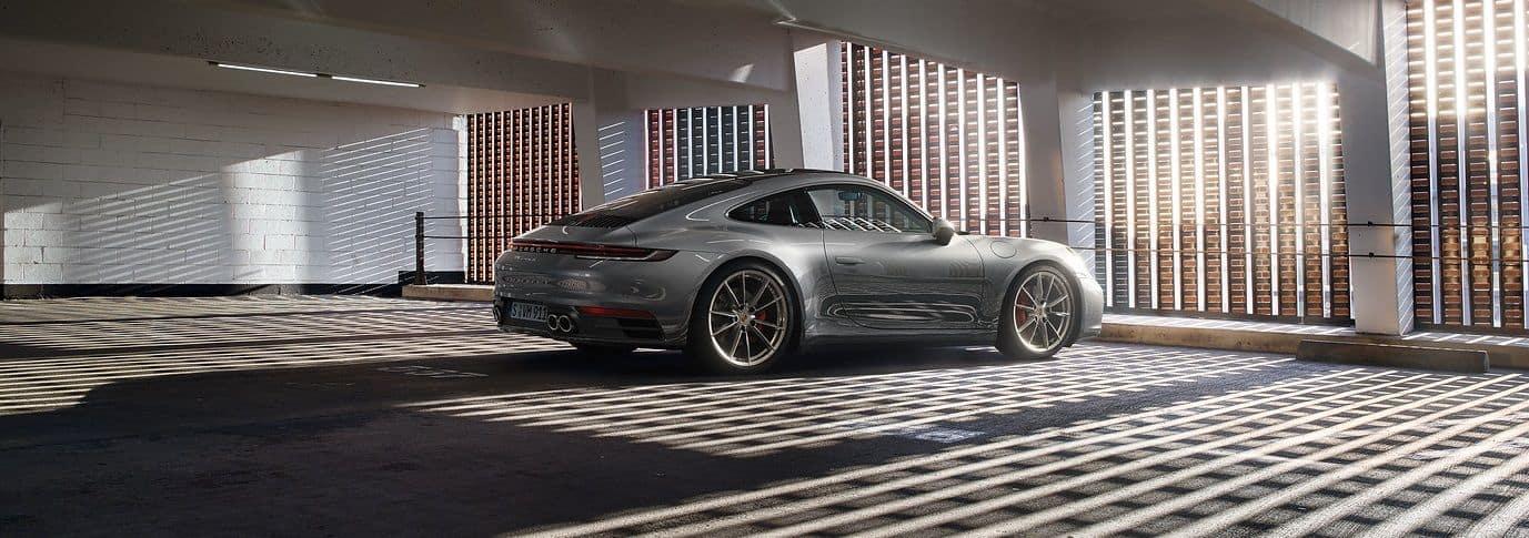 2020 Porsche 911 Carrera | Spokane, WA