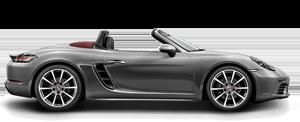 2019 Porsche Boxter S Lease Offer in Maplewood | Porsche St. Paul