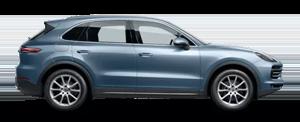 2019 Porsche Cayenne Trade Assistance Offer in Maplewood | Porsche St Paul