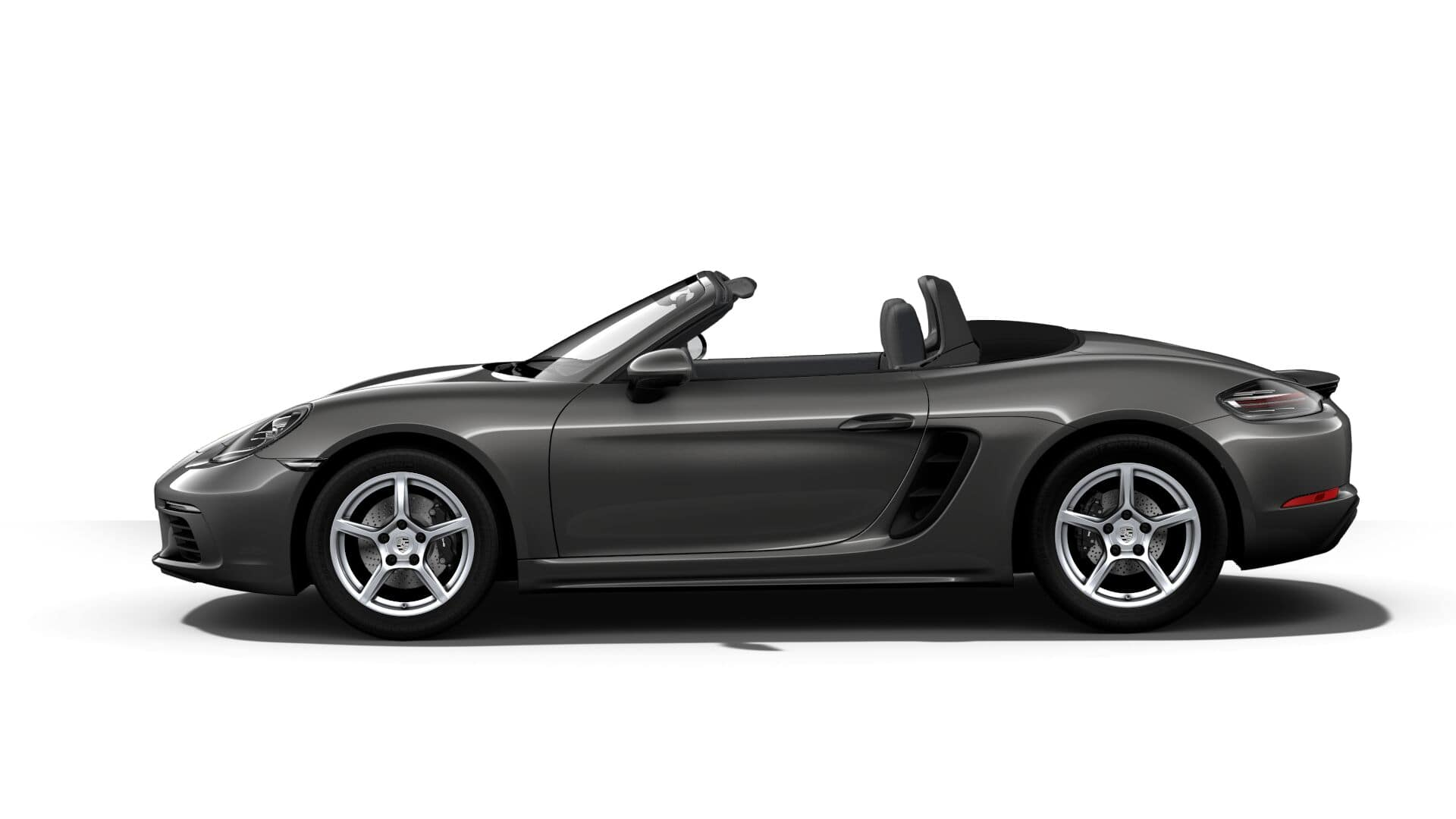 2020 Boxster