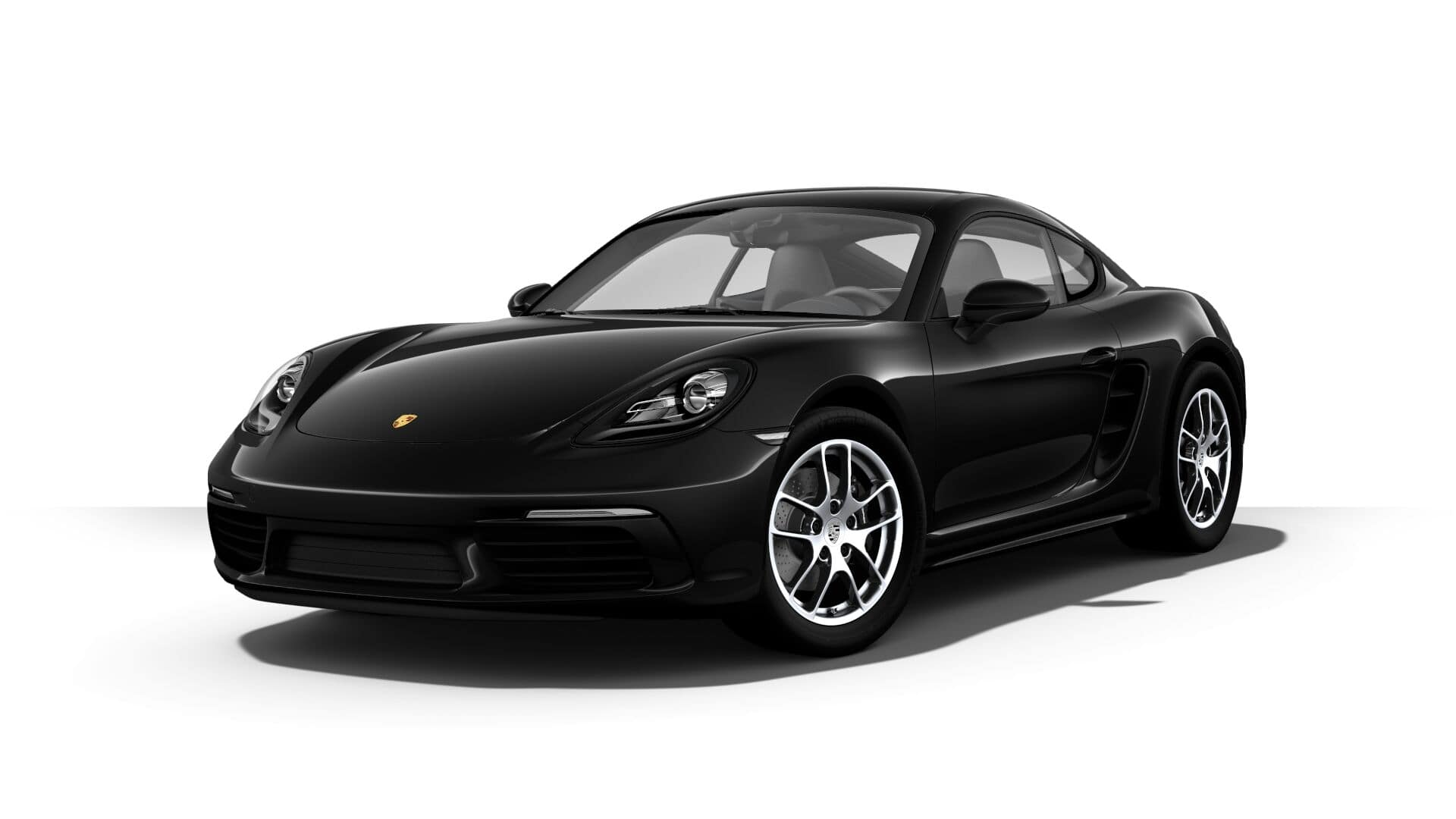 New 2020 Porsche 718 | Porsche