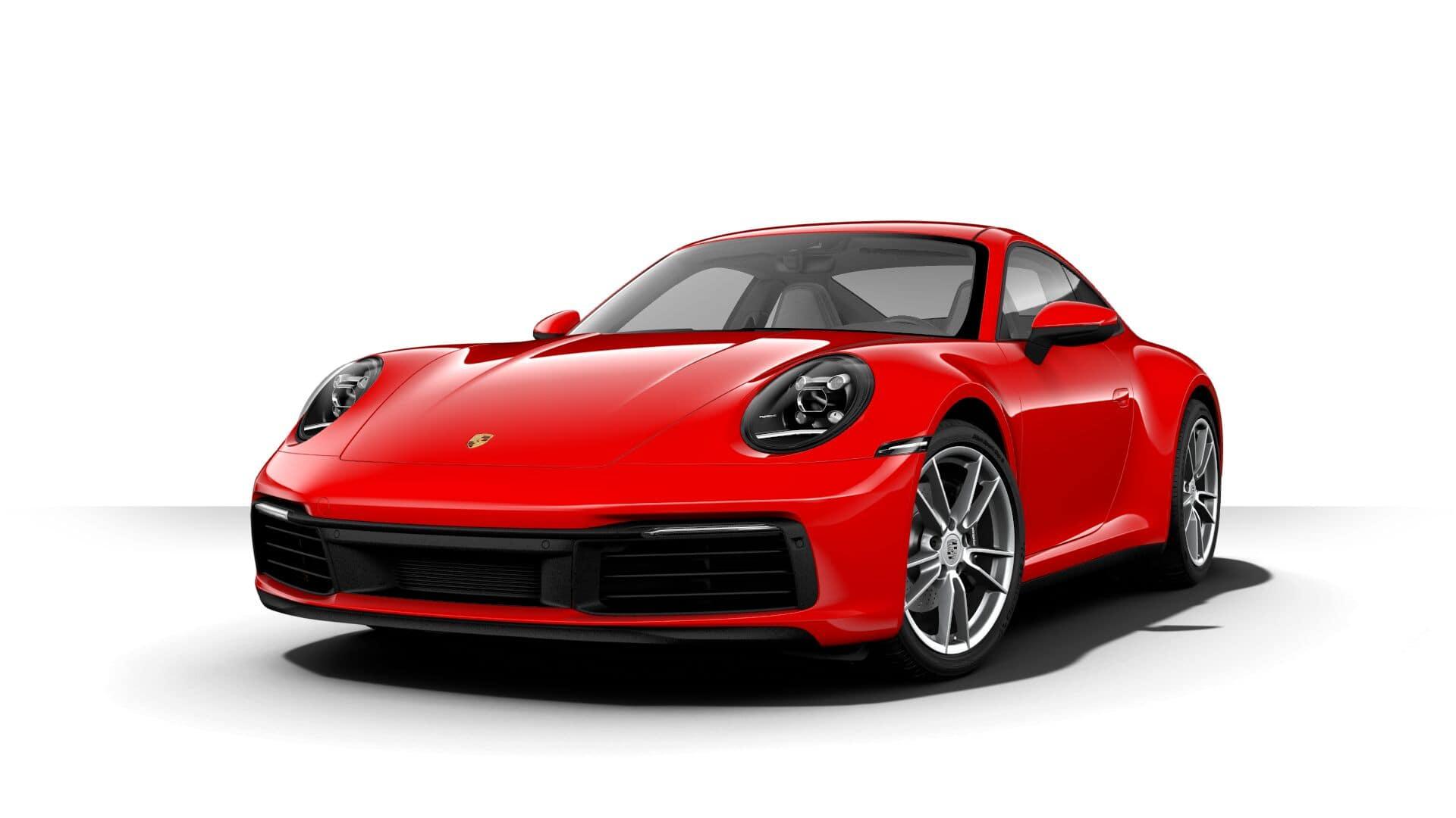 New 2021 Porsche 911 | Porsche St. Paul