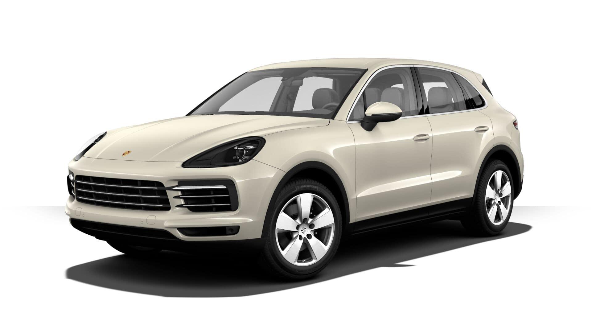 New 2020 Porsche Cayenne | Porsche St. Paul