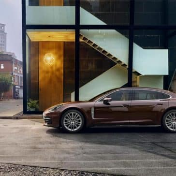 2019-Porsche-Panamera-Exterior-Parked