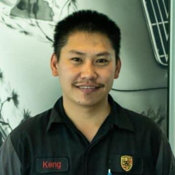 Keng Vang